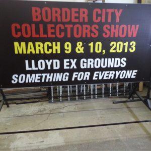 Border City Collectors