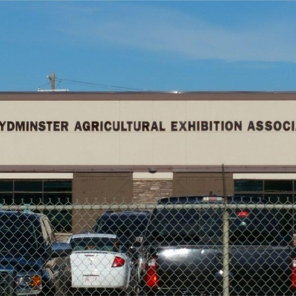 LLoyd Exhibition association