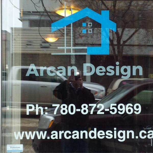 arcan design