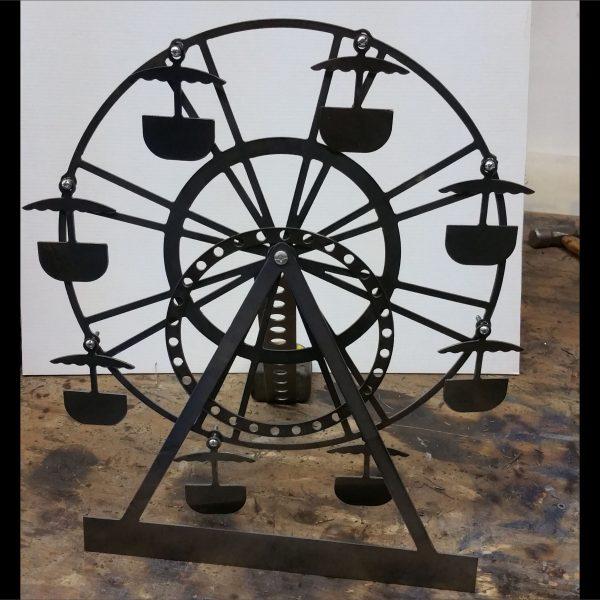 ferriswheel display