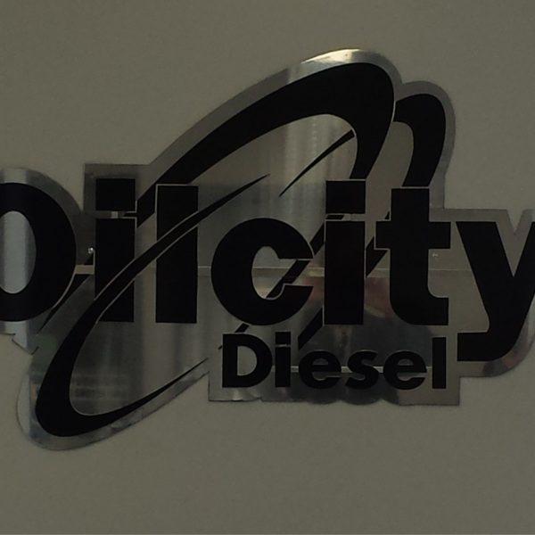Oil City Diesel